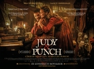 Judy & Punch - British Movie Poster (xs thumbnail)