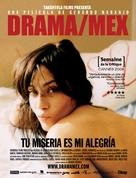 Drama/Mex - Mexican Movie Poster (xs thumbnail)