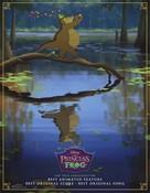 The Princess and the Frog - poster (xs thumbnail)