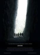 Seres: Genesis - Mexican poster (xs thumbnail)