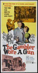 The Gambler Wore a Gun - Movie Poster (xs thumbnail)