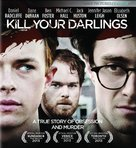 Kill Your Darlings - Blu-Ray movie cover (xs thumbnail)