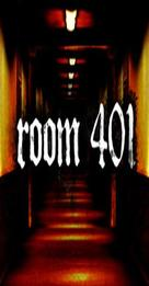 """Room 401"" - Movie Poster (xs thumbnail)"