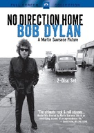 No Direction Home: Bob Dylan - A Martin Scorsese Picture - DVD cover (xs thumbnail)