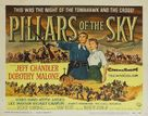 Pillars of the Sky - Movie Poster (xs thumbnail)