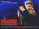 Hollywood Homicide - British Movie Poster (xs thumbnail)