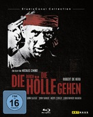 The Deer Hunter - German Blu-Ray movie cover (xs thumbnail)