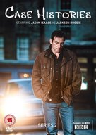 """Case Histories"" - British DVD movie cover (xs thumbnail)"