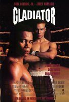 Gladiator - Video release poster (xs thumbnail)