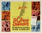 The Young Swingers - Movie Poster (xs thumbnail)