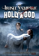 An Irish Vampire in Hollywood - DVD movie cover (xs thumbnail)