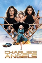 Charlie's Angels - Movie Cover (xs thumbnail)