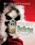 Hogfather - poster (xs thumbnail)