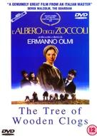 L'albero degli zoccoli - British Movie Cover (xs thumbnail)
