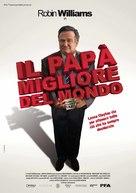 World's Greatest Dad - Italian Movie Poster (xs thumbnail)