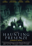 The Haunting - Italian Movie Poster (xs thumbnail)