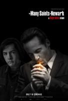 The Many Saints of Newark - International Movie Poster (xs thumbnail)
