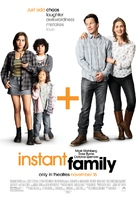 Instant Family - Movie Poster (xs thumbnail)