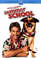 Summer School - DVD movie cover (xs thumbnail)