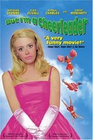 But I'm a Cheerleader - DVD cover (xs thumbnail)