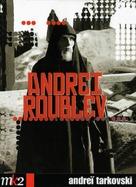 Andrey Rublyov - French Movie Cover (xs thumbnail)
