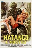 Matango - Italian Movie Poster (xs thumbnail)