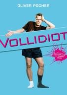 Vollidiot - German poster (xs thumbnail)