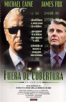 Shadow Run - Spanish poster (xs thumbnail)