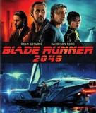 Blade Runner 2049 - Movie Cover (xs thumbnail)