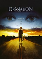 """""""Desperation"""" - French DVD movie cover (xs thumbnail)"""