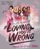 """""""If Loving You Is Wrong"""" - Movie Poster (xs thumbnail)"""