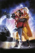 Back to the Future Part II - Key art (xs thumbnail)