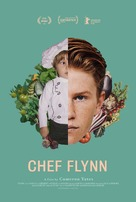 Chef Flynn - Movie Poster (xs thumbnail)