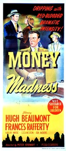 Money Madness - Australian Movie Poster (xs thumbnail)