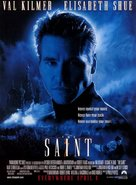 The Saint - Movie Poster (xs thumbnail)