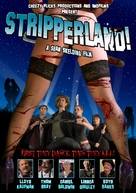 Stripperland - DVD cover (xs thumbnail)