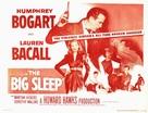 The Big Sleep - poster (xs thumbnail)