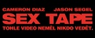 Sex Tape - Czech Logo (xs thumbnail)