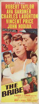 The Bribe - Movie Poster (xs thumbnail)