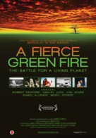 A Fierce Green Fire - Movie Poster (xs thumbnail)