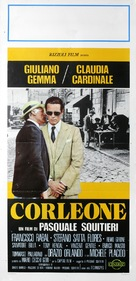 Corleone - Italian Movie Poster (xs thumbnail)