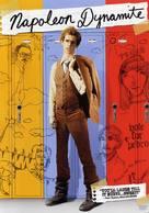 Napoleon Dynamite - DVD cover (xs thumbnail)