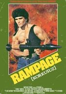Korkusuz - Movie Cover (xs thumbnail)