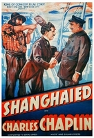Shanghaied - Movie Poster (xs thumbnail)
