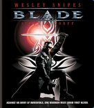 Blade - Movie Cover (xs thumbnail)