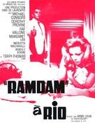 Se tutte le donne del mondo - French Movie Poster (xs thumbnail)