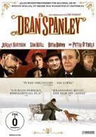 Dean Spanley - German DVD cover (xs thumbnail)