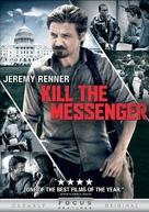 Kill the Messenger - DVD cover (xs thumbnail)