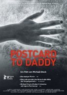 Postcard to Daddy - German Movie Cover (xs thumbnail)