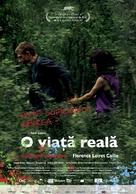 Au voleur - Romanian Movie Poster (xs thumbnail)